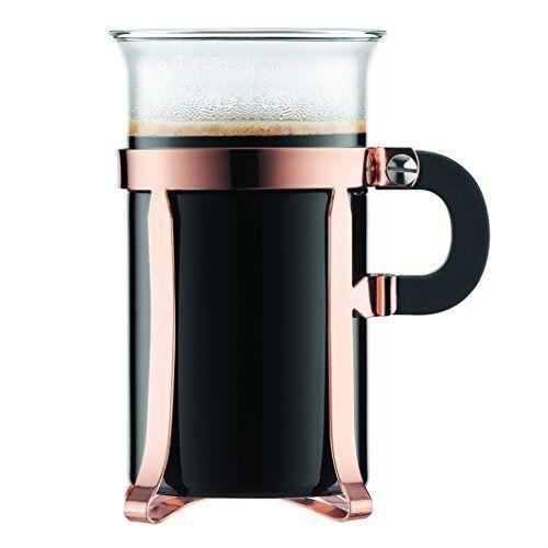 Bodum Thee/koffieglas