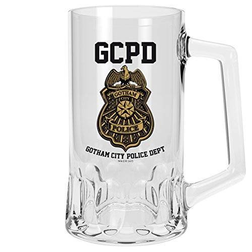 ABYstyle DC Comics bierpul GCPD