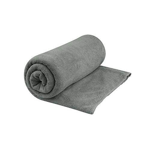 Sea to Summit tek Towel X-L handdoek voor bergbeklimmen, bergbeklimmen en trekking, uniseks, blauw (zonder kleur), XL