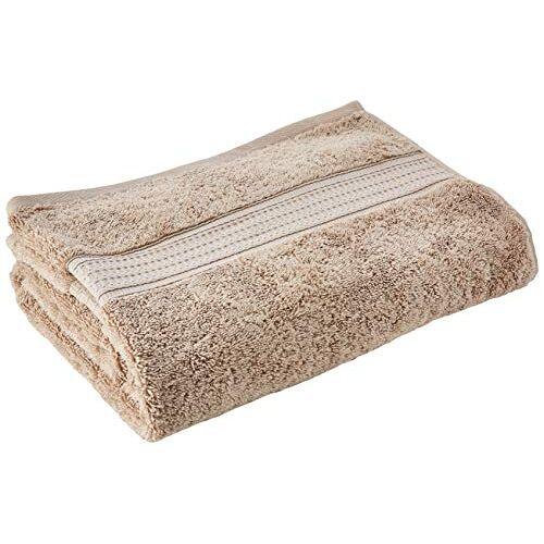 Cazsplash Biologisch katoen 650gsm Hoge kwaliteit badhanddoek