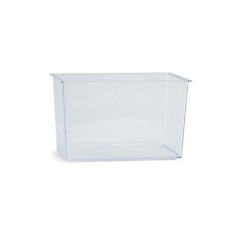 Beeztees Plastic aquarium 33 x 19 x 18 cm; 10,0 liter.