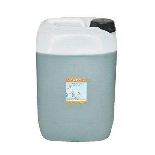 Iv San Bernard 020152 Vanesia kruidenshampoo verfrissend 10 l