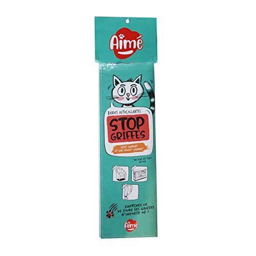 Aime plakstrip tegen kattenkrassen