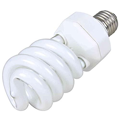 TRIXIE Tropic Pro Compact 6.0 UV B Compacte lamp, 23 watt, 60 × 152 mm