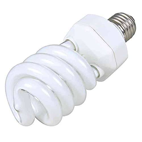 TRIXIE 76035 Desert Pro Compact 10.0, UV~B compacte lamp, ø 60 × 152 mm, 23 W