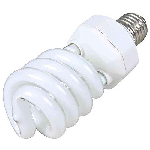TRIXIE 76033 Sunlight Pro Compact 2.0, UV-compacte lamp, 23 W, ø 60 × 152 mm