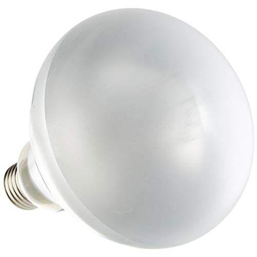 Exo Terra Solar Glo 125 W zonlicht simulatie lampm 14.7 x 14.5 x 19.3 cm Wit