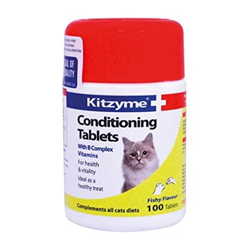 Kitzyme 2251/3695  bijlage tabletten, 100 tabletten 100 tabletten