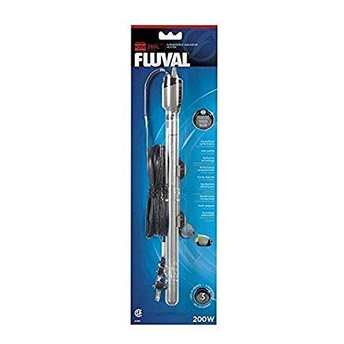 Fluval M Premium Aquariumverwarming 200 Watt