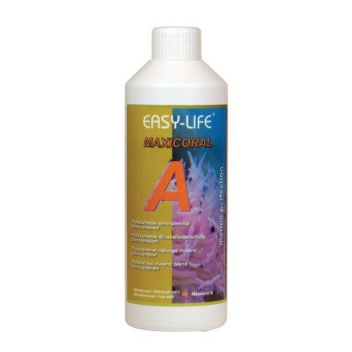 Easy Life Maxicoral A waterbehandeling voor aquaria, 500 ml