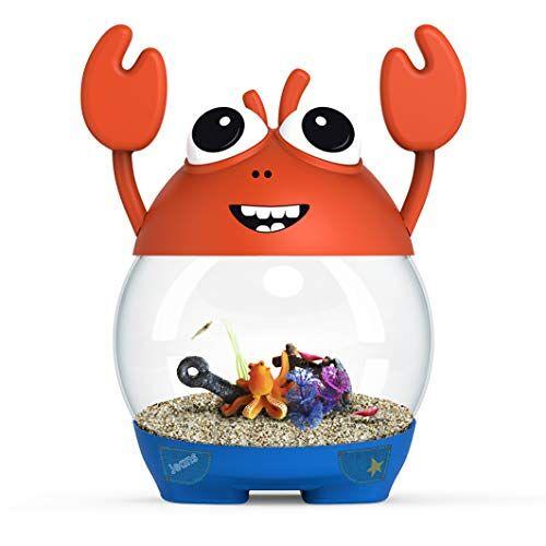 CIANO Aquarium Aquarium My Aquarium Crab Orange (filter) EUR