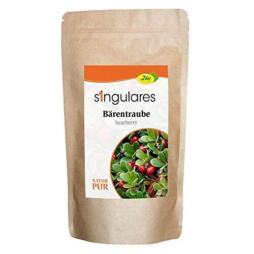 cdVet Singulares berenschroef 150 g 100% berenschroefbladen gedroogd en gesneden enkel voer -