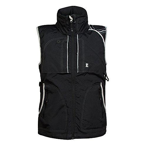 Hurtta Trainer's Vest, Voor HondenTrainers, Graniet, XXS
