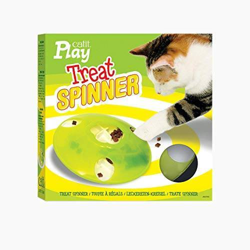 Catit 43750 Play Snack Carrousel, 18,5 cm