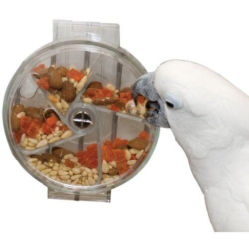 Paradise Toys Creatieve voedersystemen met wiel, 15 cm diameter