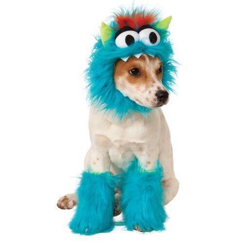Rubie´s Rubies Kostuum Bedrijf Monster Set Huisdier Kostuum