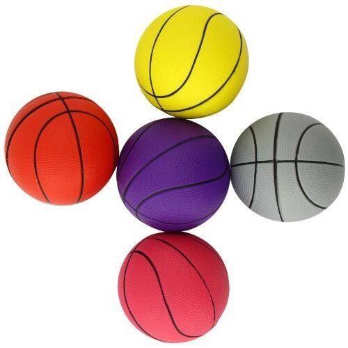 Nobby Pu Basketbal