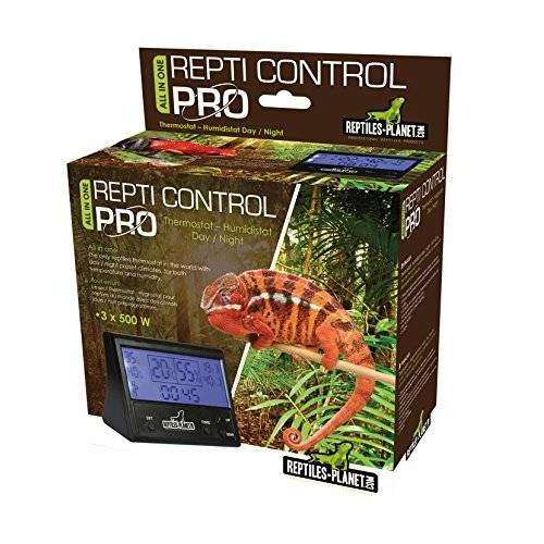 Reptiles Planet Thermostaat voor reptielenterraria Repti Control Pro