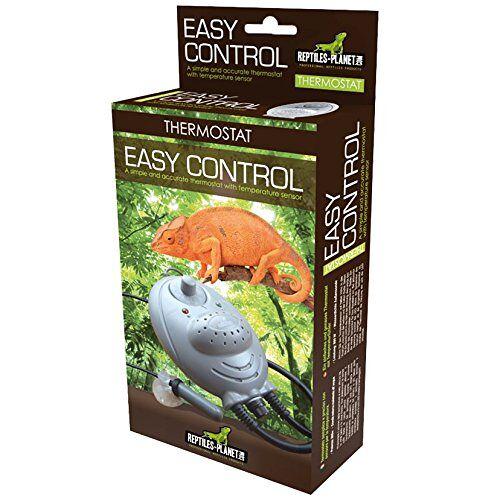 Reptiles Planet Thermostaat voor terrarium reptielen Easy Control