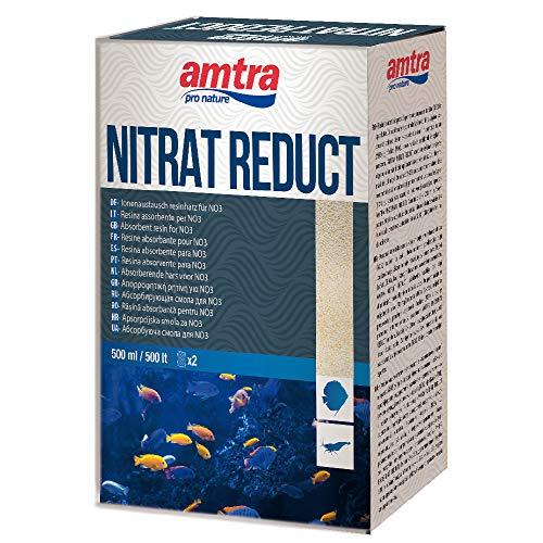 Amtra A3AM0273 IE073 Nitrat Reduct waterbehandeling voor aquaria, 500 ml