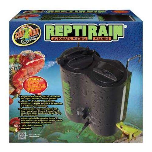 Zoo Med HM-10 Repti Rain irrigatiesysteem voor terraria