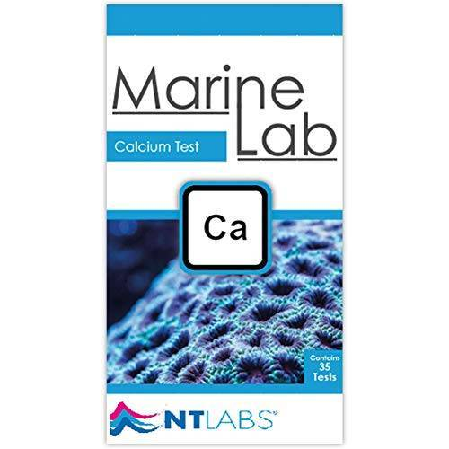 NTLABS NT186 analyseset voor ijzer