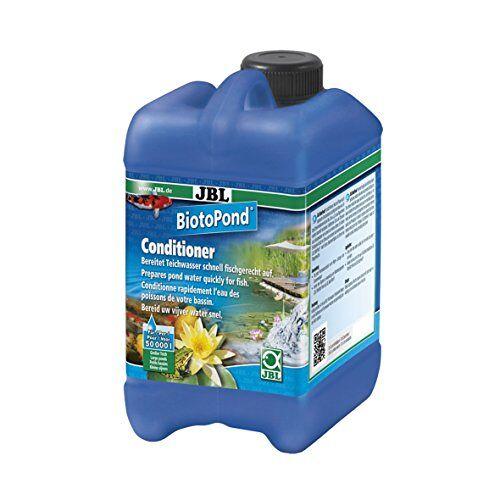 JBL BiotoPond 26062 Waterbehandeling voor vijvers, 2,5 l
