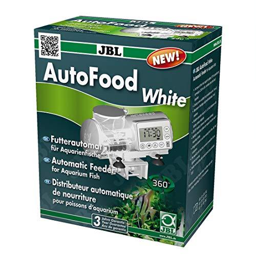 JBL AutoFood 60616 Voederautomaat voor aquariumvissen