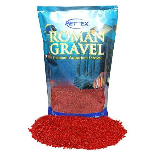 Pettex Romeins grind Aquatisch Romeins grind, 2 kg, Rosso rood