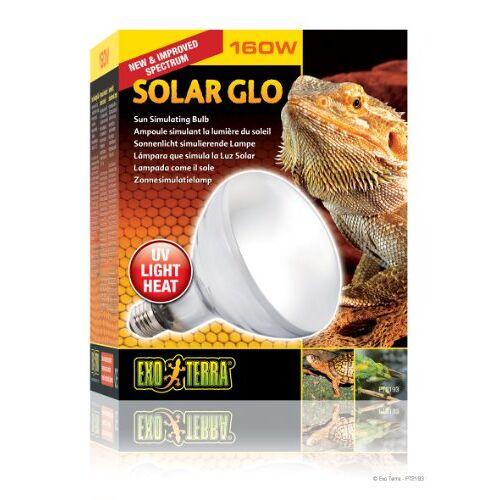 Exo Terra SolarGlo Zonlicht Simulatie Lamp, 160 W