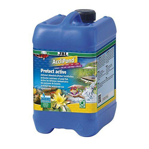 JBL AccliPond 26071 Waterbehandeling voor vijvers, 5 l