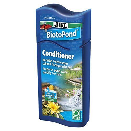 JBL BiotoPond 26061 Waterbehandeling voor vijvers, 500 ml