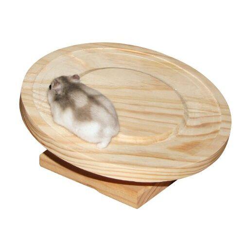 Kerbl 82882 hamsterschotel van houtø 20 cm