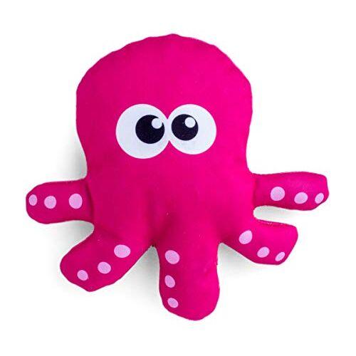 Petface Drijvende Octopus, Outdoor Water Sport Hondenspeelgoed