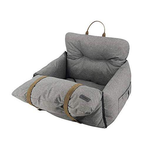"""Nobby Comfort reisbed """"BENA"""" grijs 60 x 50 x 43 cm"""