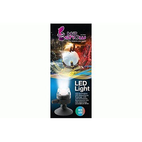 Hydor I13500 Aquariumdecoratie RGB Color Mix 3 LED