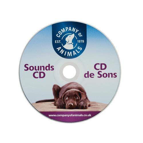 The Company of Animals COA Geluiden & Geluiden CD