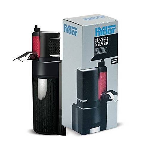 Hydor Aquarium Intern Power Filter voor aquaria 80-150 l
