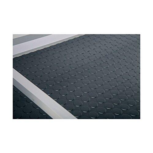 Onbekend Rubberen mat voor boxen, laag, PR