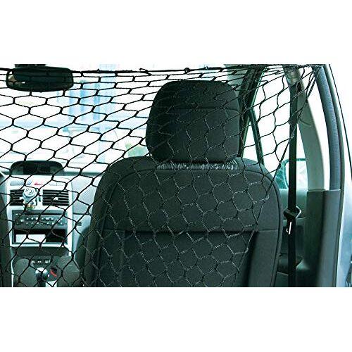 Karlie 500100 Auto beschermingsnet voor honden B: 110-120 cm H: 80-90 cm