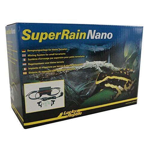 Lucky Reptile SRN-1 Super Rain Nano, Irrigatiesysteem