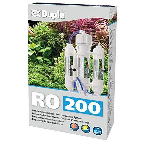 Dupla 80545 osmose-installatie RO 200, 1.30 kg