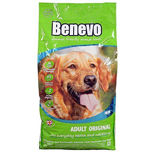 Benevo Hondenvoer veganistisch, 15 kg