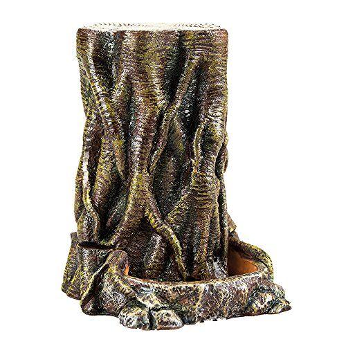 Hobby Watergat, waterreservoir voor terraria.
