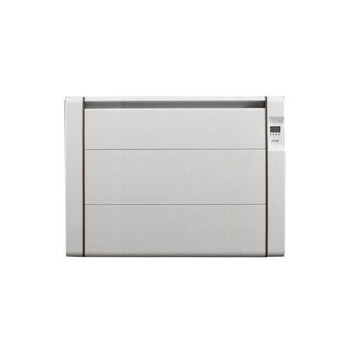 HJM ESD-10 – Verwarming