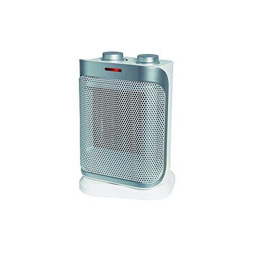 FM Ventilatorkachel 30,2 x 22 x 16,6 cm.