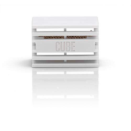 Stadler Form Water Cube, hygiënische bevochtiging, geschikt voor bevochtigers en luchtreinigers, pakje van 1, wit