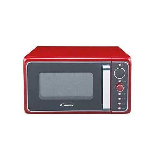 Candy Magnetron. 25 lt Rood