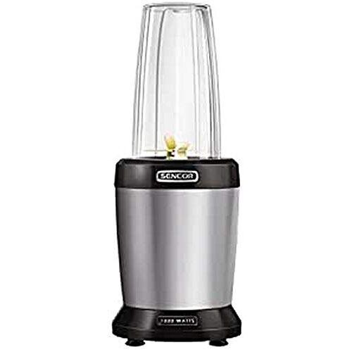 SENCOR SNB 4302SS Blender Keukenmixer, Smoothie, Nutri Mixer, Soup Maker, Zilver