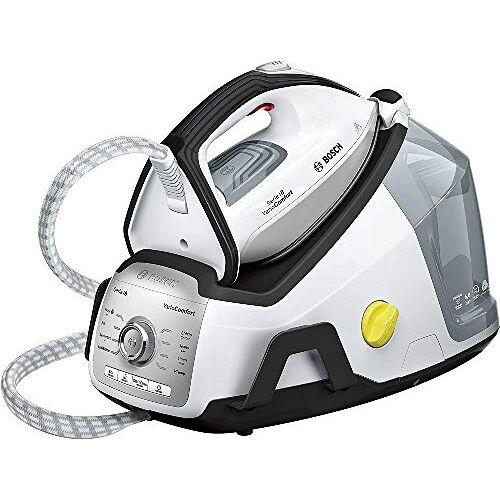 Bosch tds8030 stoomstrijkstation 2400 W, wit/zwart